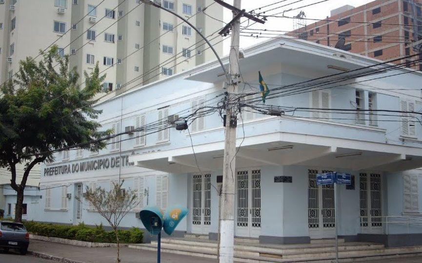 Prefeito de Três Rios recebe visita do Deputado Estadual Renato Zaca – TV  Prefeito